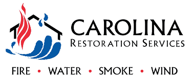 Carolina Restoration Services NC Logo