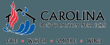 Carolina Restoration Services NC Logo