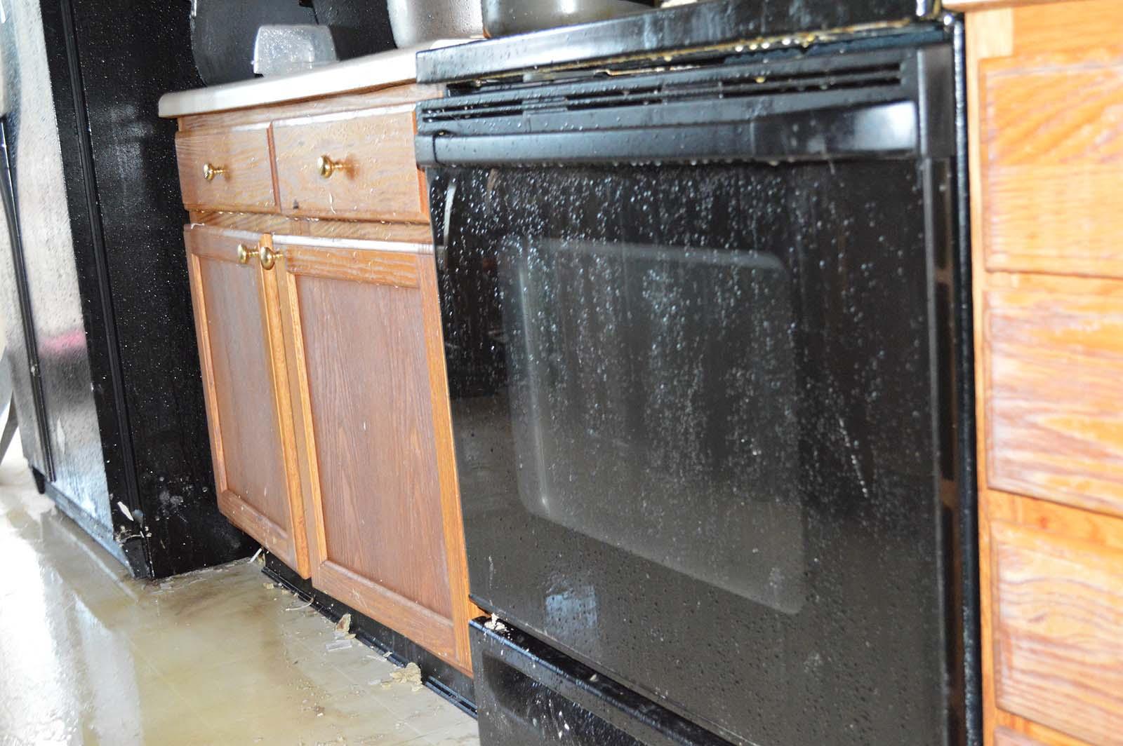 residential restoration in Raleigh, NC residential repair of water damage