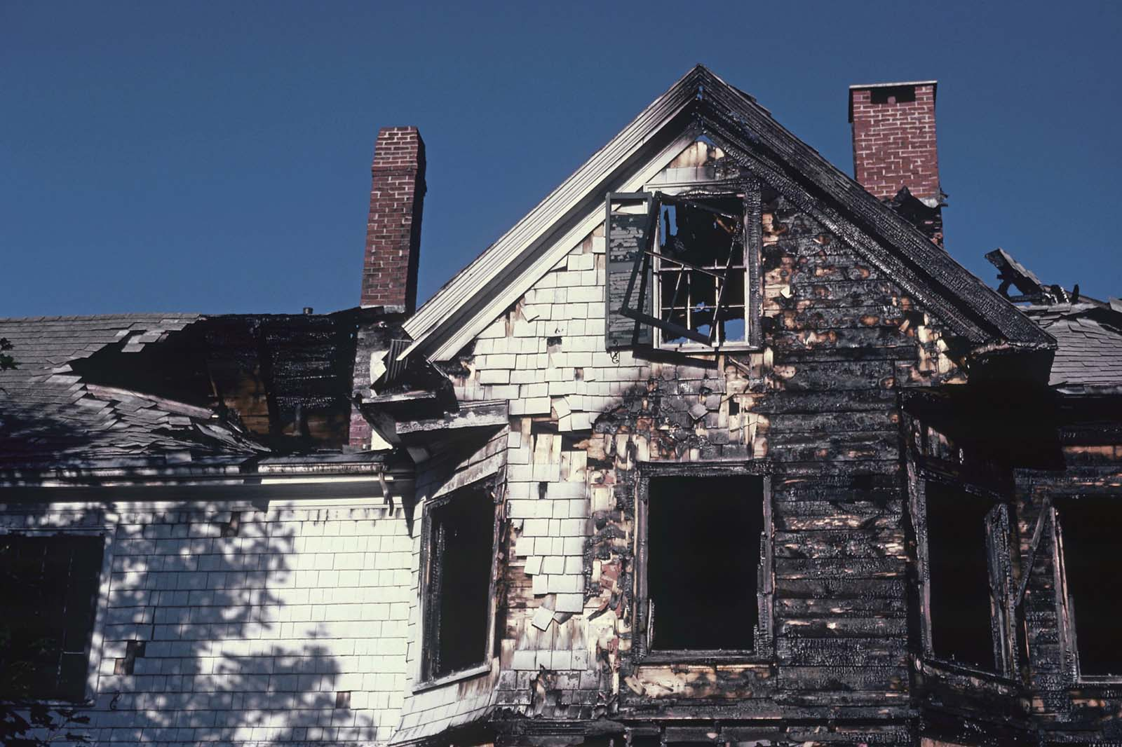 residential restoration in Raleigh, NC residential repair fire damage