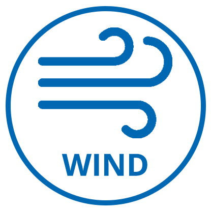 Wind Damage Restoration Services in Durham NC