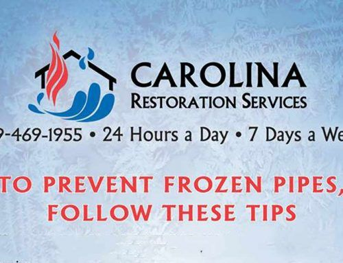 10 Tips For Preventing Pipes From Freezing & Bursting